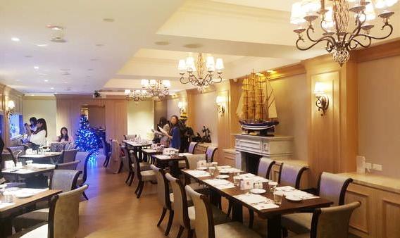 新莊慕拉諾餐廳